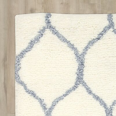Hayons Ivory/Ash Area Rug