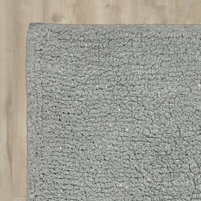 Lavoir Light Gray Area Rug
