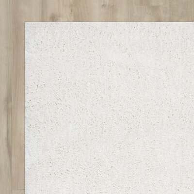 Landon Hand-Tufted Ivory Area Rug