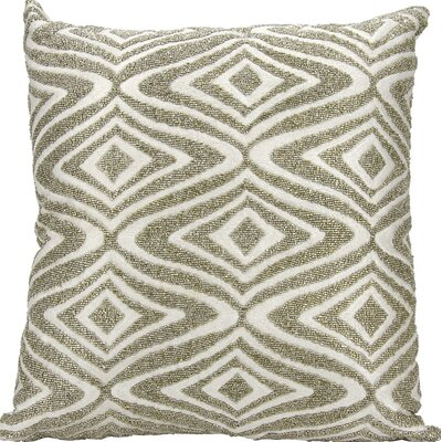 Shelbourne Square Throw Pillow