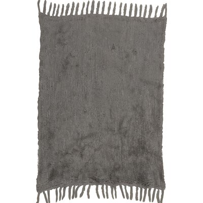 Ledbury Wool Throw Blanket