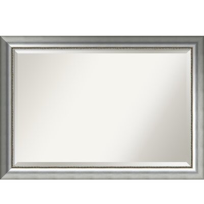 Finty Burnished Wall Mirror