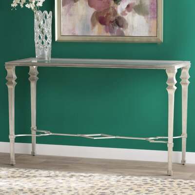 St Blazey Console Table