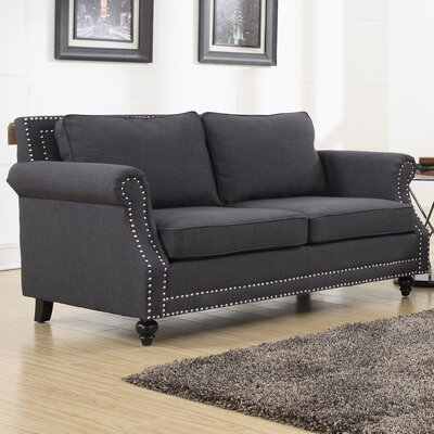 Willa Arlo Interiors WLAO2283 Lore Loveseat Upholstery