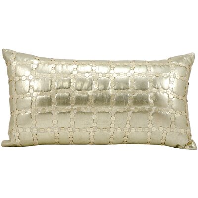 Rine Lumbar Pillow Cover