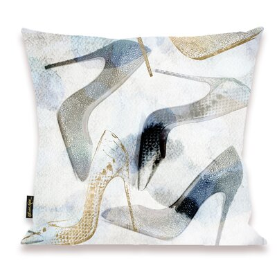 Errol Throw Pillow