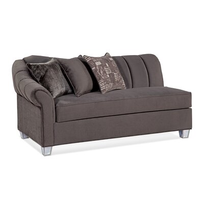 Serta Upholstery Fontaine Chaise Lounge
