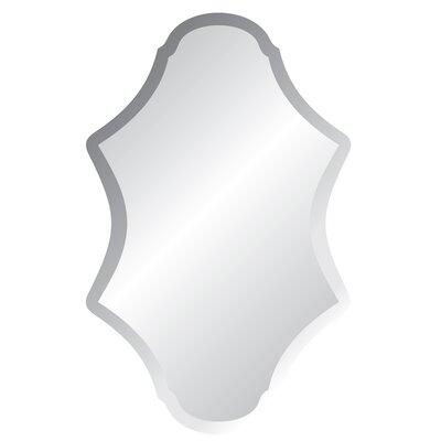 Cromer Hooks Bonded Frameless Mirror HOHN7379 31769443