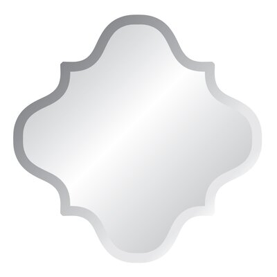 Willa Arlo Interiors Egor Accent Mirror WRLO7914 40783380