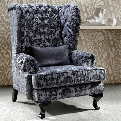 Argenta Leisure Wingback Chair