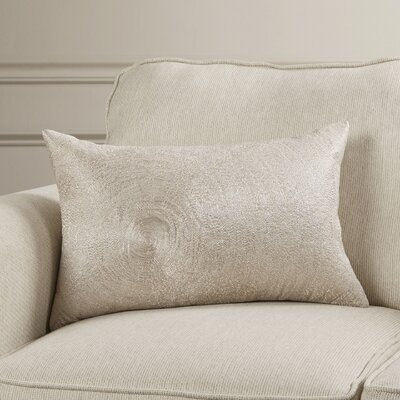 Zolder Gradient Lumbar Pillow