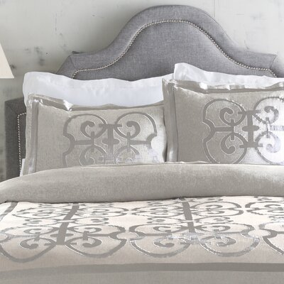 Shetler Duvet Cover Set Size: Twin