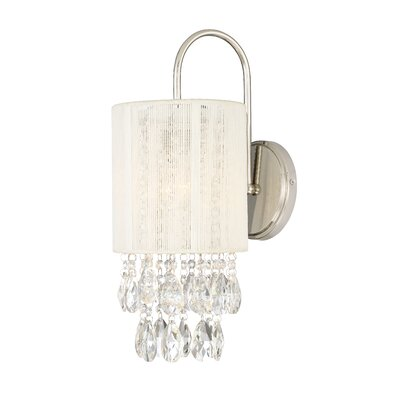 Weir 1-Light Wall Sconce