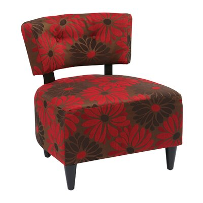 Rosemead Traditional Chair