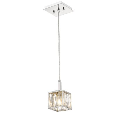 Dory 1-Light Pendant