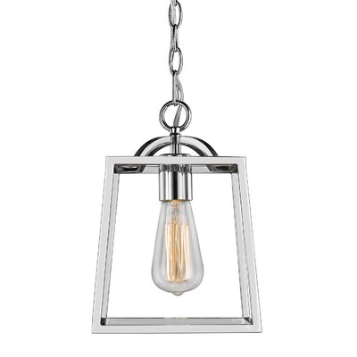 Senter 1-Light Mini Pendant