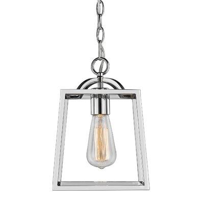 Gambon 1-Light Mini Pendant