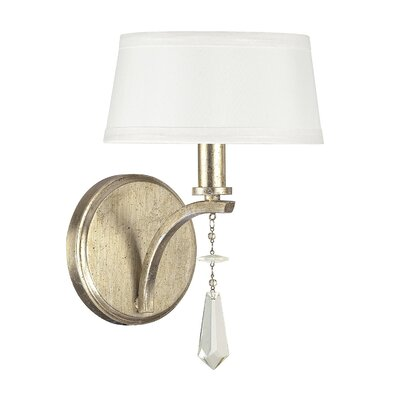 Marge 1-Light Wall Sconce