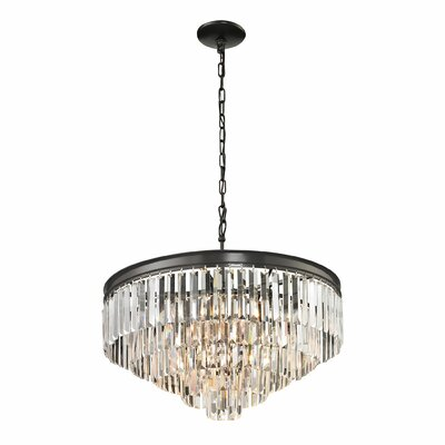 Springfield 6-Light Pendant