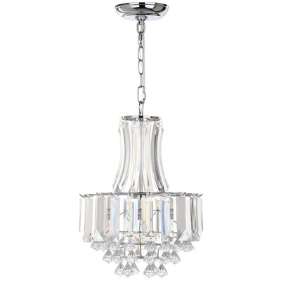 Blaker1-Light Crystal Pendant