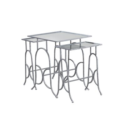 Mendel 3 Piece Nesting Tables