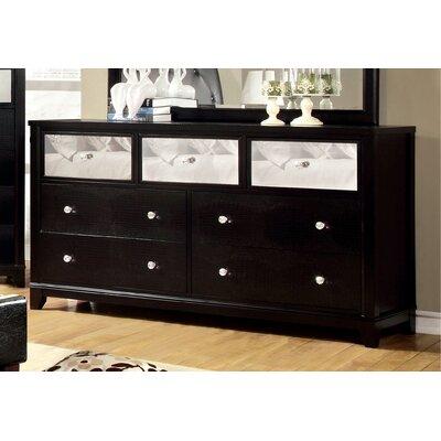 Rogers 7 Drawer Dresser