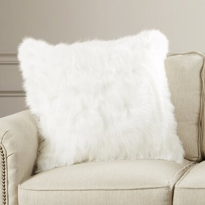 Yaritza Acrylic Throw Pillow