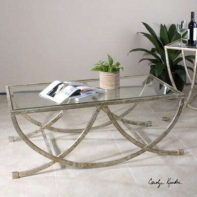 Farrow Coffee Table