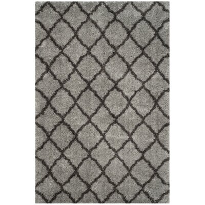 Trudie Area Rug Rug Size: Rectangle 4 x 6