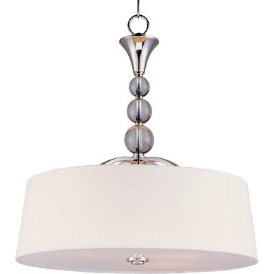 Rojo 4-Light Pendant