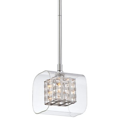 Devere 1-Light Mini Pendant