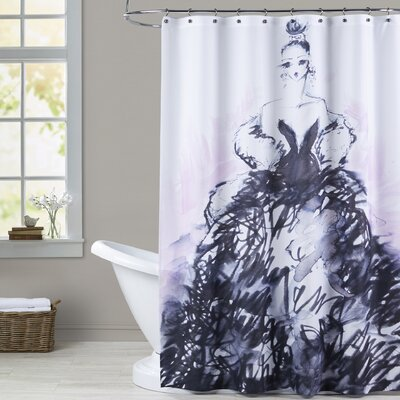 Van Tassell Shower Curtain