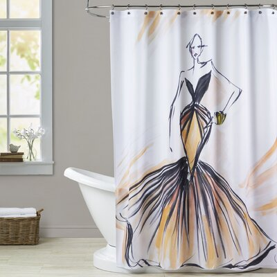 Macie Shower Curtain