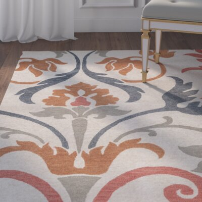 Southwell Hand-Tufted Area Rug Rug Size: Runner 26 x 8