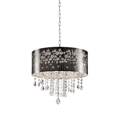 Princes Risborough 3-Light Drum Pendant