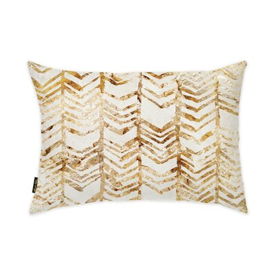 Wanger Season Glitter Lumbar Pillow