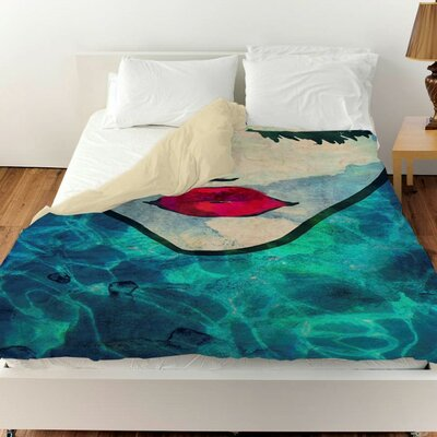 Wanger Water Coveted Duvet Cover Size: King