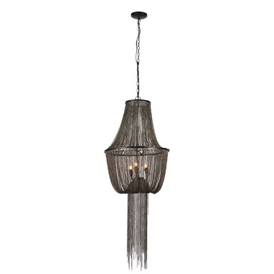 Janet 3-Light Mini Chandelier