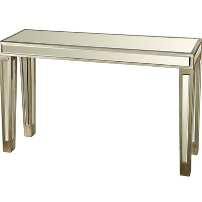 Wanger Console Table
