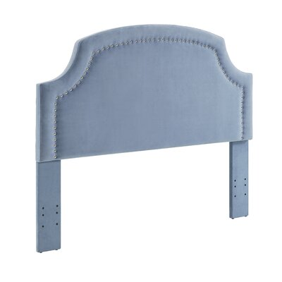 Madigan Full/Queen Upholstered Panel Headboard