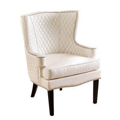 Berges Wingback Chair