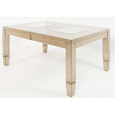 Hannah Extendable Dining Table