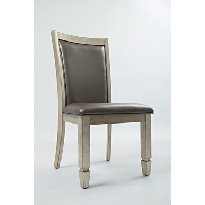 Hannah Side Chair (Set of 2)