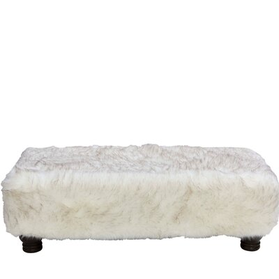 Ingrid Rectangle Ottoman