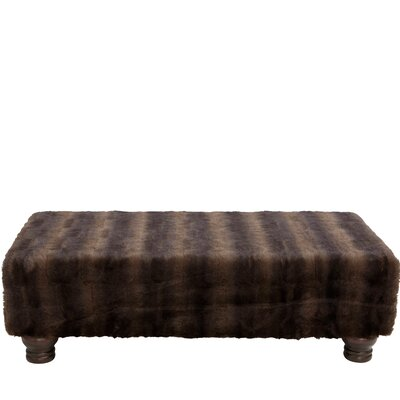 Lovington Rectangle Ottoman