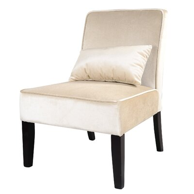 Leibowitz Slipper Chair