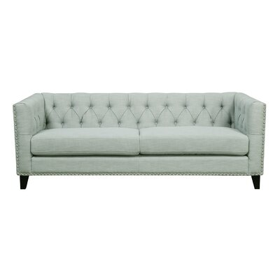 Gonzalez Chesterfield Sofa