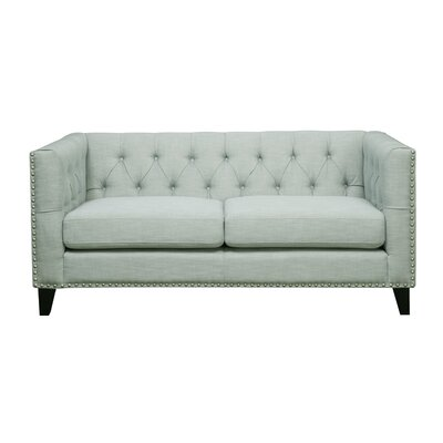 Gonzalez Chesterfield Loveseat