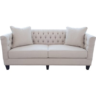 Fuller Chesterfield Sofa