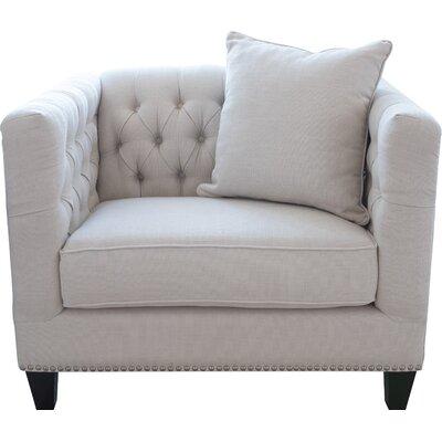 Fuller Armchair